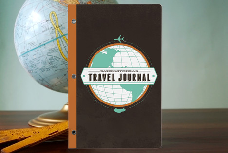 minted travel4 Paper Addict for Life {Minted Review and Giveaway}
