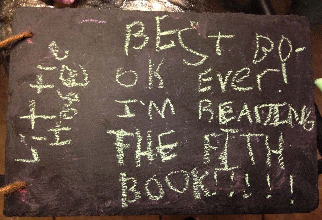 """Little House Best book ever! I'm reading the fith book!!!!!"""